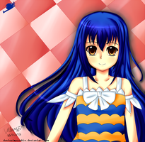 Wendy Marvell by GreenTea-Ice