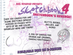 Sketch Book 4 by Axel-Rosered