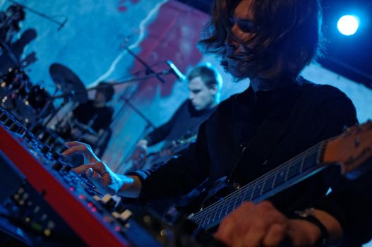 Psychedelic Rock Show 2 - 27TH DOOR SOUND -3 by Tong4ri