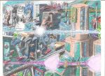Welcome to Colossus City by BlackKnife12