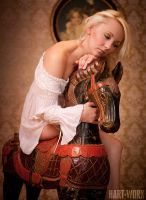 Rocking Horse by Dyxtreme