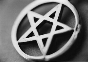 pentagram by patternsxinxthexivy