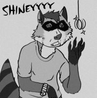 Hey whats this swi-OMFG SHINY by Fighting-Wolf-Fist