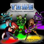 TOME: The Official Soundtrack RELEASE by Kirbopher15