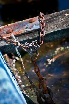 Chained by alebyron