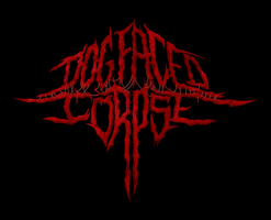 Dog Faced Corpse - logo fixed by Tonito292