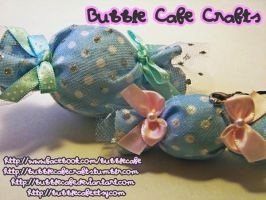Mama and Baby Candies by BubbleCafe