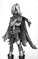 Viral Grayscale by ScarecrowArtist