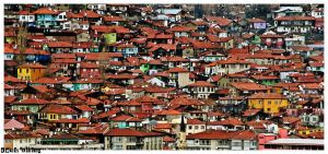 shanties by denizkilinc