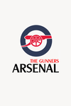 FC Arsenal Retina Wallpaper by Doru94