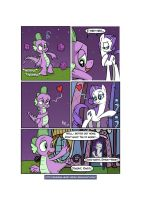 A Change of Heart: P19 by Burning-Heart-Brony