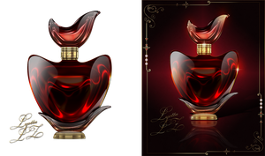Parfum passion potion lyotta by Lyotta