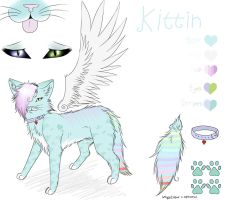 Kittin Contest Entry by LittleWhispurr