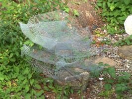 Homemade Sieves for Gardening by SrTw