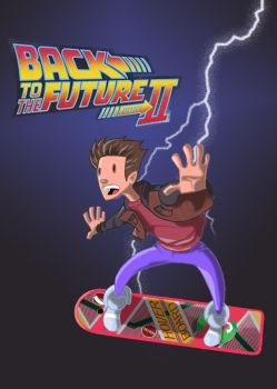 Back 2 the Future 2 by Griff-84