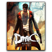 Dmc by dander2
