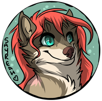 Badge by Rinermai