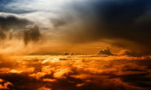 Clouds by AC-photo