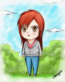 Me by Cherry0189