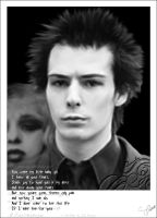 Sid and Nancy - Loss by houseofleaves