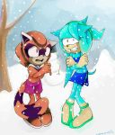 PC for ColdCollector by KiraBlueTH