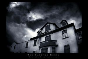 The Haunted House by tuborg
