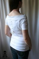 psychotic straitjacket top 3 by smarmy-clothes