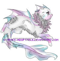 Nymphe Auction - OPEN by nymphes-adoptable