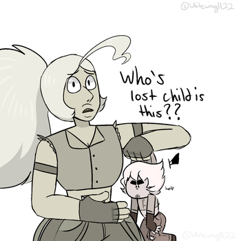 ur doin milk mom a concern by Whitewing1122