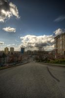 Queens Ave by Coltography