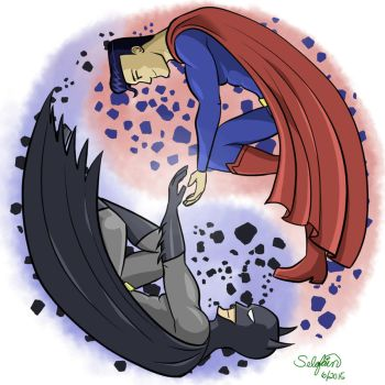 Superbat - Circular by Selofain