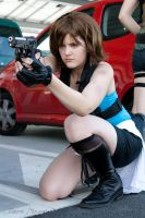 Jill Valentine by Hasea-chan