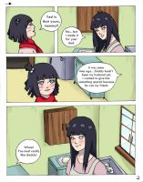'Memories' pg2 by daily-happiness