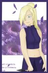 Ino Blossoms by meikoto