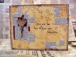 You Are the Key by Stripedy