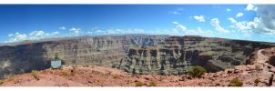 grand canyon by Meowingtons