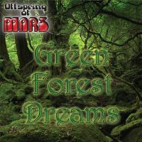 Green Forest Dreams - Cover by mac-chipsie