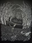 Not Going Home by bhanson