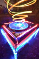 Turntable by drtongs
