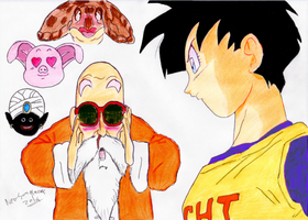 Videl is popular by neo-sunglasses