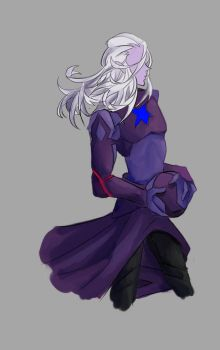 Lotor  by rounove