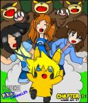 CLOUDCHU PIKA-CHRONICLES Ch1-C by yanakitty