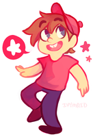 Commission - Timmy Turner by ivymaid