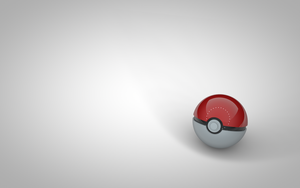 pokeball by lucascvlcnt