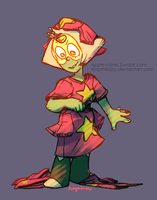 Steven's Clothes (more shirts/print update) by Amphibizzy