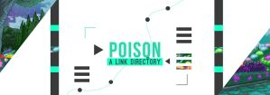 Poison - Link Directory by Yosemine