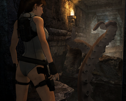 Lara Croft 13 by legendg85