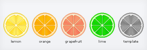 Fruit Sprites Dump by cs4artist