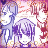 Belated Happy Valentines Day!|RoeThornCams14 by rosethorncams14