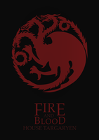 Fire and Blood by sylar399